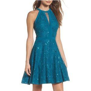 🌟HP x 2🌟🌺NWOT🌺 Morgan an Co Lace Dress 👗